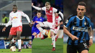 El Real Madrid y el Barça llevan su rivalidad al mercado de fichajes.