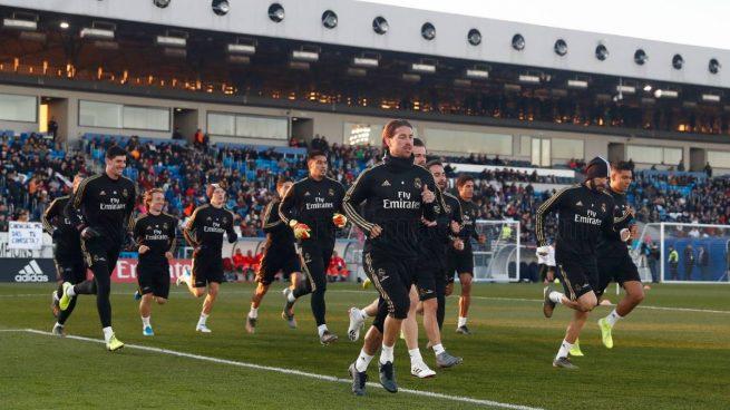 Las ventajas que tiene para el Real Madrid jugar en el Di Stéfano
