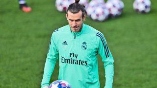 Gareth Bale quiere cumplir su contrato con el Real Madrid.
