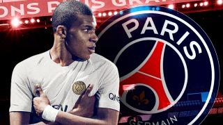 El Real Madrid espera a Mbappé.