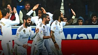 El Real Madrid se ceñirá a las recomendaciones de Sanidad.