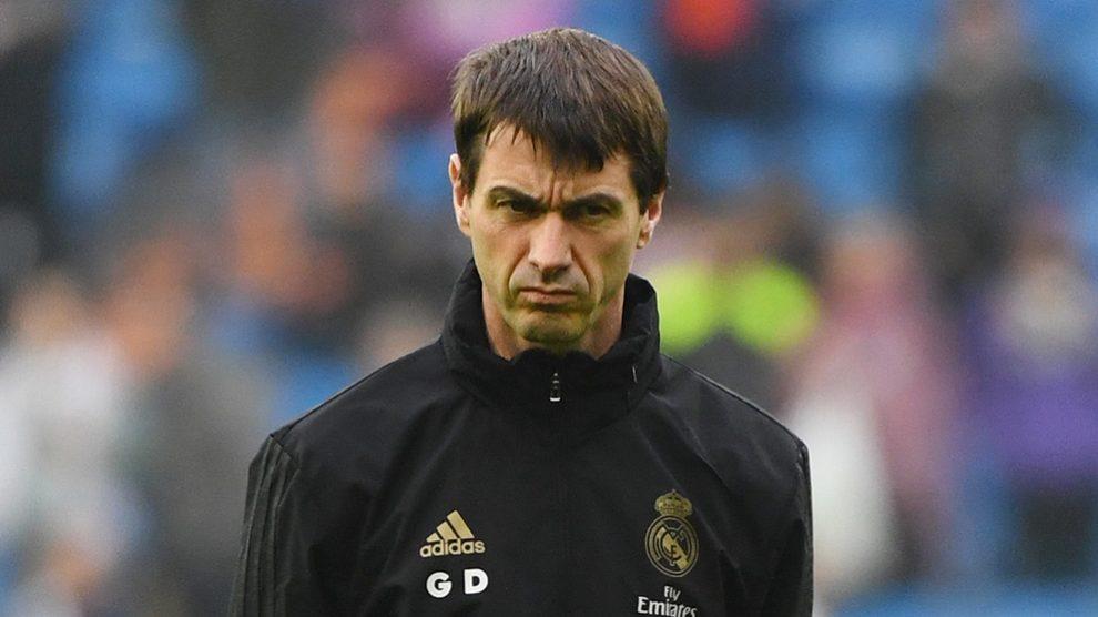 El Real Madrid está listo gracias a Dupont.