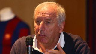 Carles Rexach.