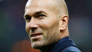 Zidane tiene un plan para las 11+1 finales que restan.