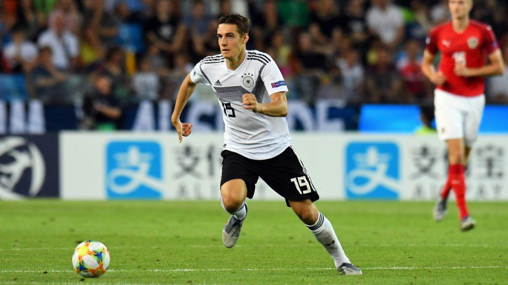 El informe del 'nuevo Kroos' que busca el Real Madrid en la Bundesliga