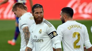 Real Madrid – Getafe: Liga Santander hoy