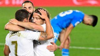 Real Madrid – Valencia, en directo | Liga Santander hoy