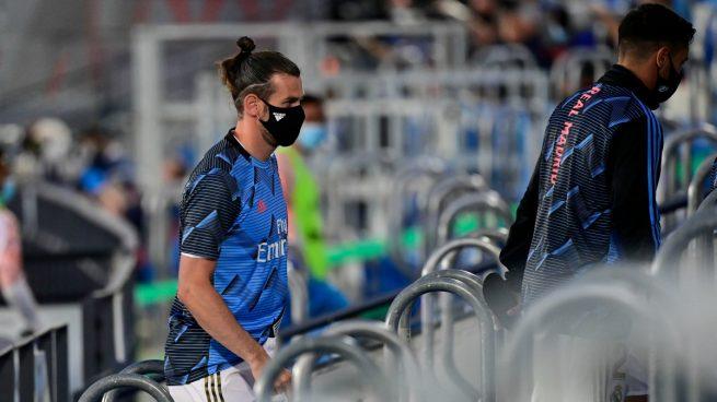 Bale real madrid