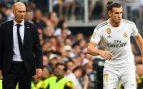 Gareth Bale Zidane