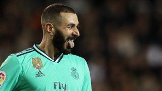 Real Sociedad – Real Madrid | Liga Santander, en directo