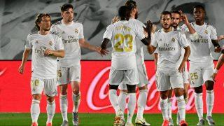 Real Madrid – Mallorca: Liga Santander hoy en directo