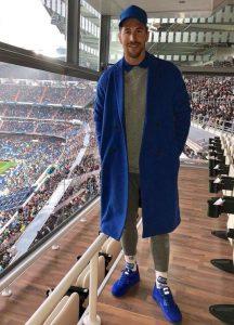 Sergio, 'el barbudo': los mil y un looks de Ramos