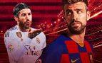 El informe que hace justicia con Sergio Ramos y retrata a Piqué