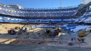 Interior del Santiago Bernabéu. (@paul_pburgess)