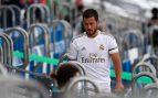 El Real Madrid sabe ganar sin Hazard
