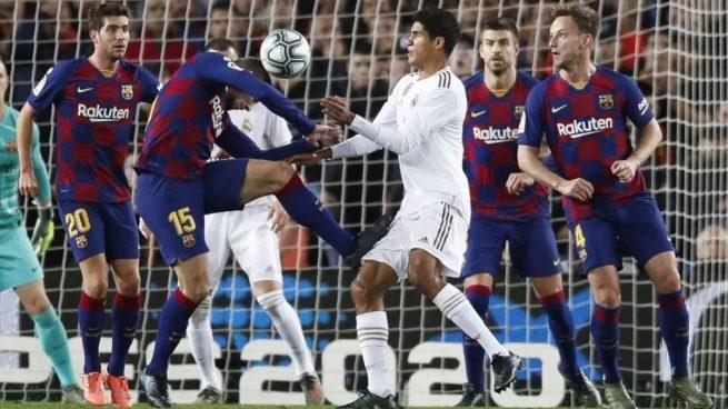 El VAR le debe ocho puntos al Real Madrid
