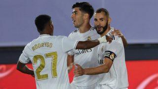 Real Madrid – Alavés | Liga Santander, en directo