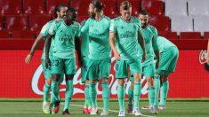 Granada – Real Madrid   Liga Santander, en directo