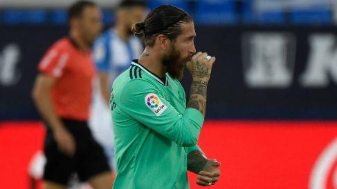 Leganés – Real Madrid   Liga Santander hoy en directo