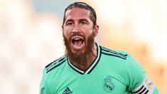 Sergio Ramos sigue superando registros goleadores.
