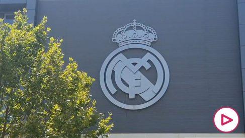 Nuevas imágenes de las obras del Bernabéu… en Valdebebas.
