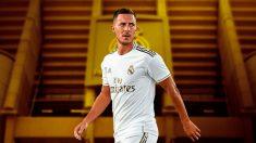 El Real Madrid ha puesto un plan específico a Hazard en las vacaciones.