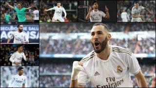 El Real Madrid ha formado un equipo campeón sin gastar en exceso en fichajes.