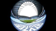 Imagen del Etihad Stadium, estadio del Manchester City. (Getty)