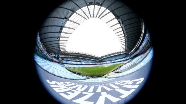 Real Madrid Manchester City