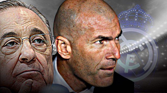 El Madrid busca un defensa y un mediocentro low cost