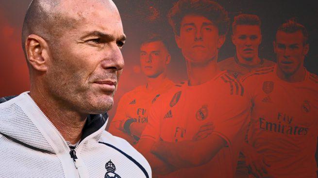 Así será el Real Madrid 2020-21