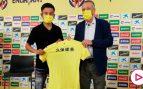 Kubo: «Había otras ofertas, pero la del Villarreal era la mejor»