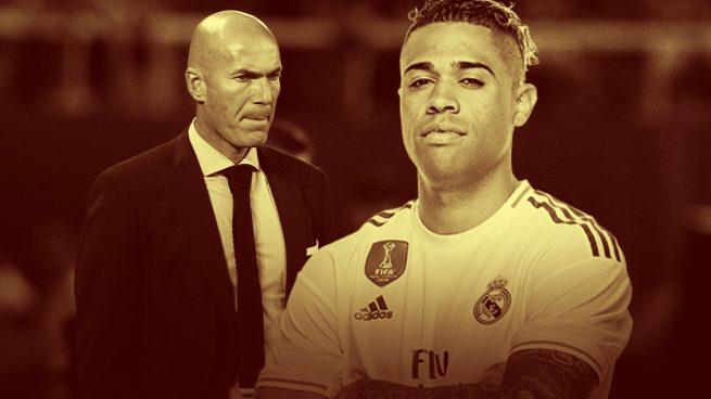 El Real Madrid quiere convencer a Mariano para que acepte salir