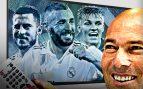 Zidane se abona a HBØ