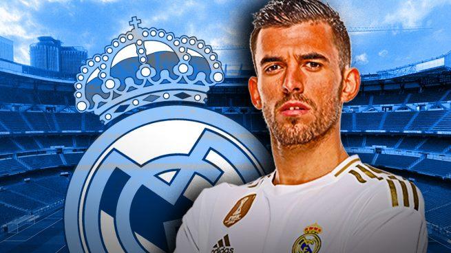 Ceballos Real Madrid