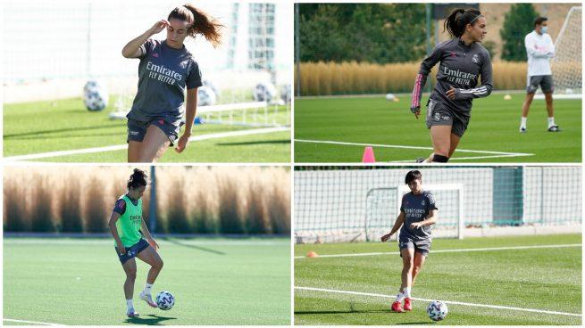 Real Madrid Femenino
