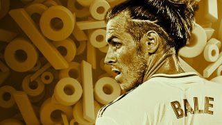 El Real Madrid sigue sin tener ofertas por Bale.