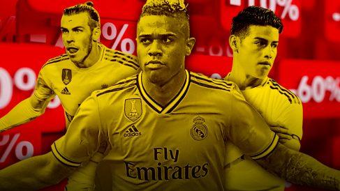 Remate final en la operación salida del Real Madrid.