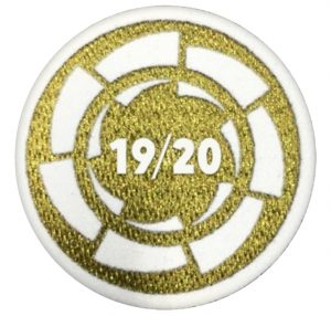 Esta es la insignia que estrenará el Real Madrid como campeón de Liga