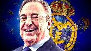 El Real Madrid saca un sobresaliente en la operación salida.