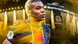 Mbappé necesita al Real Madrid para hacerse de oro.
