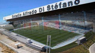 El Di Stefáno será en exclusiva para el primer equipo.