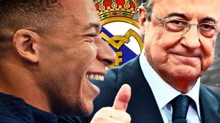 Estas son las cuentas del Real Madrid para fichar a Mbappé.