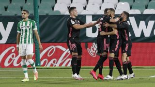 Real Betis – Real Madrid | Liga Santander, en directo