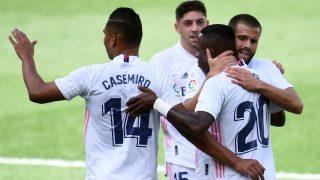Levante – Real Madrid | Liga Santander, en directo