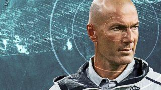 Zidane queda señalado tras la derrota ante el Cádiz.