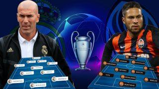 El Real Madrid debuta en la Champions con muchas cosas que demostrar.