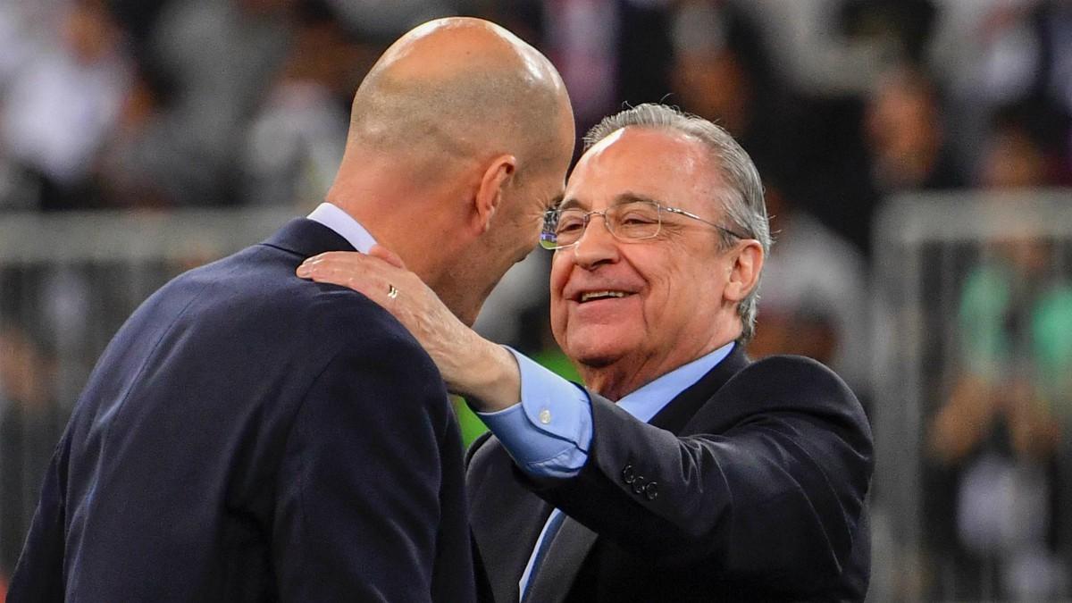 Así será el nuevo Real Madrid que prepara Florentino: Mbappé, Haaland, nuevo Bernabéu…