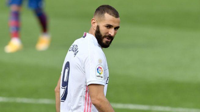 Convocatoria del Real Madrid contra el Shakhtar: vuelve Benzema a una lista sin Ramos ni Hazard