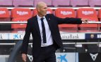 Zidane salva otra vida